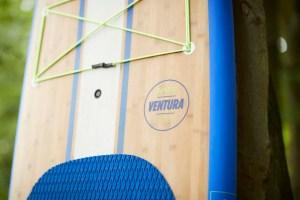 mietSUP JOBE PARANA-11. 6 SUP Bambus BOARD