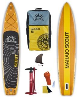 mietSUP-Makaio-Scout-13-0-Board