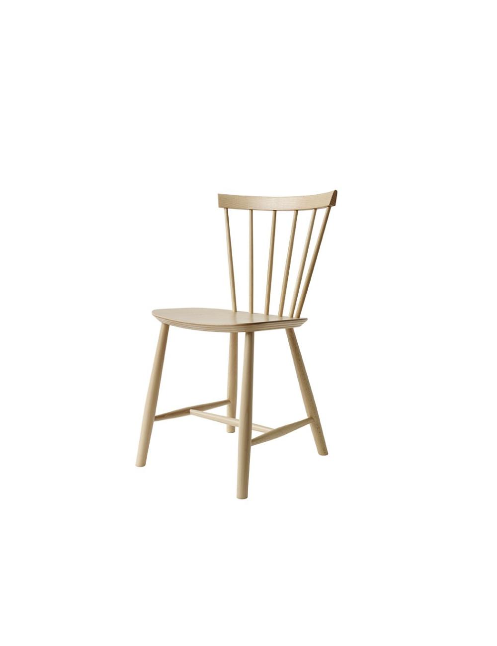 chaise j46 hetre fbd mobler