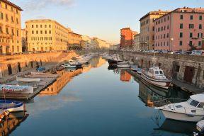 Livorno, la patria del baccalà alla livornese