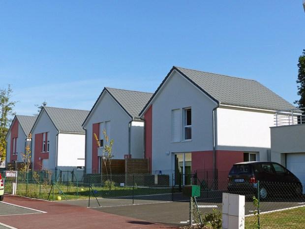 Financement immobilier surveiller a cotes