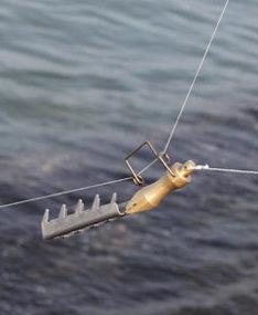leurre perdu accroché pêche aliexpress coincé fond mer rivière poisson