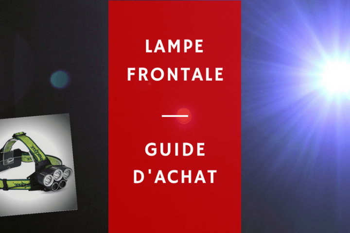 lampe frontale puissante chinoise aliexpress guide