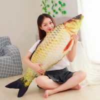 peluche de poisson eplusierus dimensions pas chere