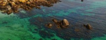 rivage bretons