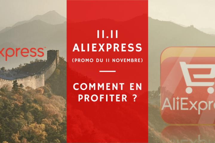11.11 AliExpress Les meilleures techniques pour acheter pas cher