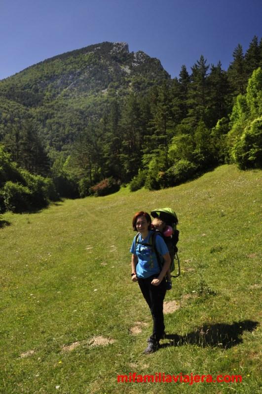 Valle de Belabarce