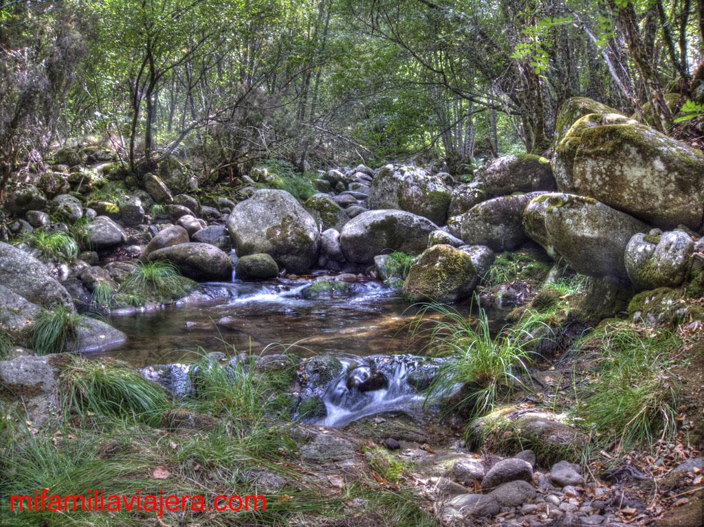 Sierra de Candelario, Salamanca