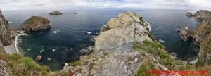 Panorámica Cabo Peñas