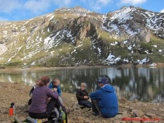 Lago del Valle, Asturias