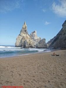 Playa de Ursa