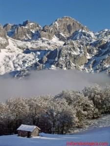 Ascensión al Pico Jario