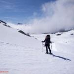 Picos de Europa (trayecto hacia Horcadina de Covarrobles) Fuente Dé