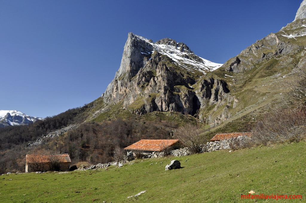 Invernales de Igüedri, Fuente Dé, Cantabria