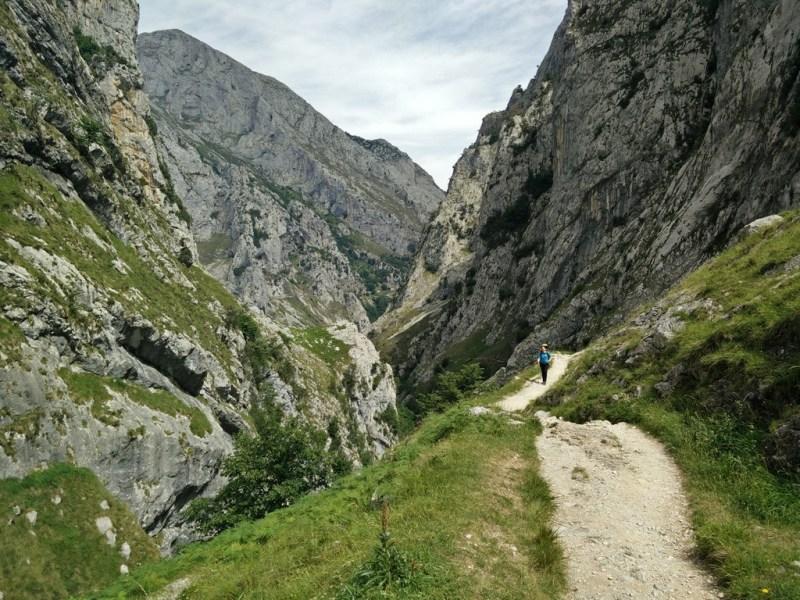Bulnes, Asturias