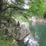 Vía Verde del Pas, Cantabria