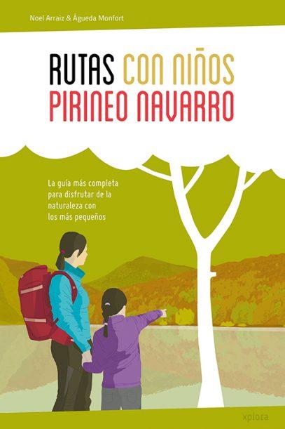 Rutas con niños Pirineo Navarro