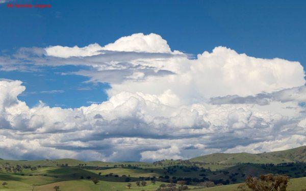 Meteorología para senderistas