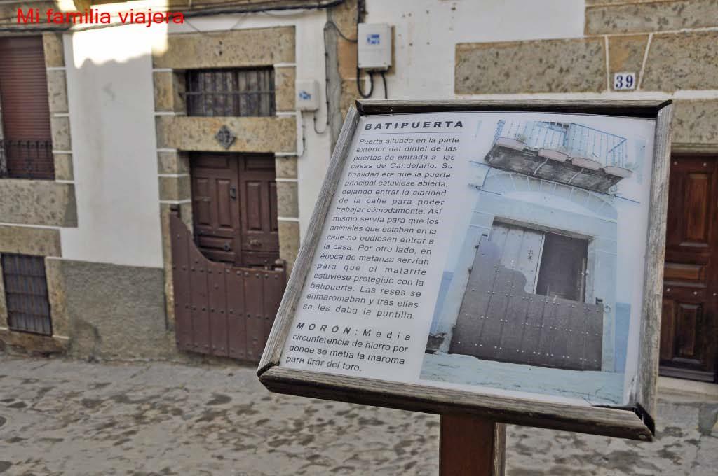 Candelario, Salamanca