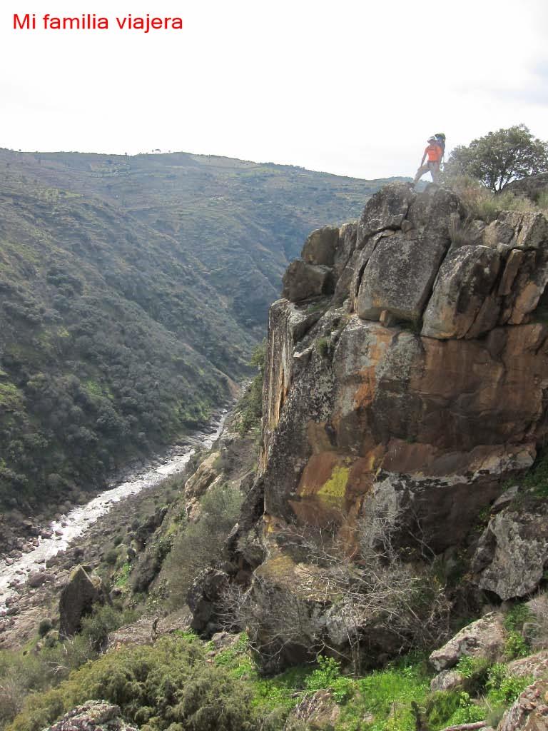 Mirador de El Soto