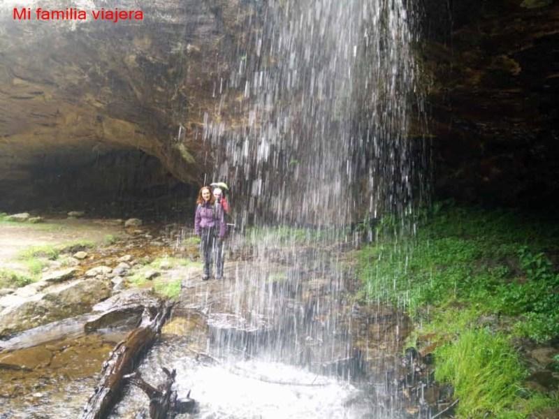 Cueva Serena, Soria, Burgos