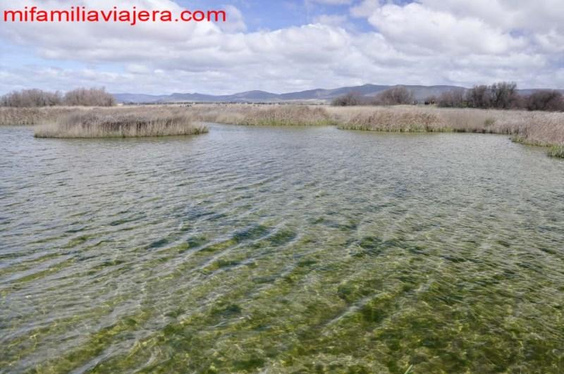 Parque Nacional de las Tablas de Daimiel, Ciudad Real