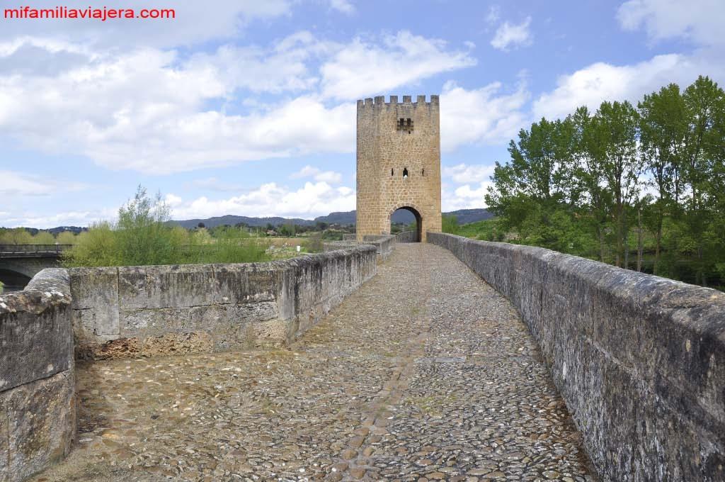 Raíces de Castilla,Frías, Burgos
