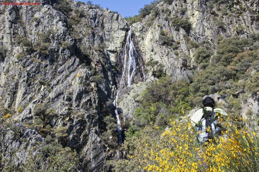Camino Natural del Río Rivera de Acebo, Sierra de Gata, Extremadura