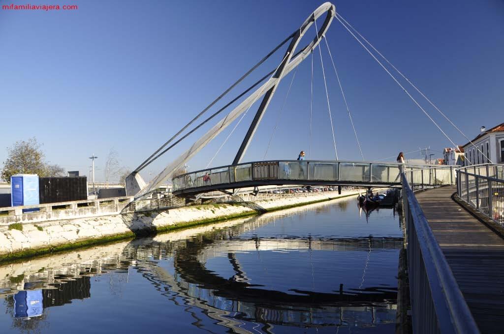 Ponte Circular