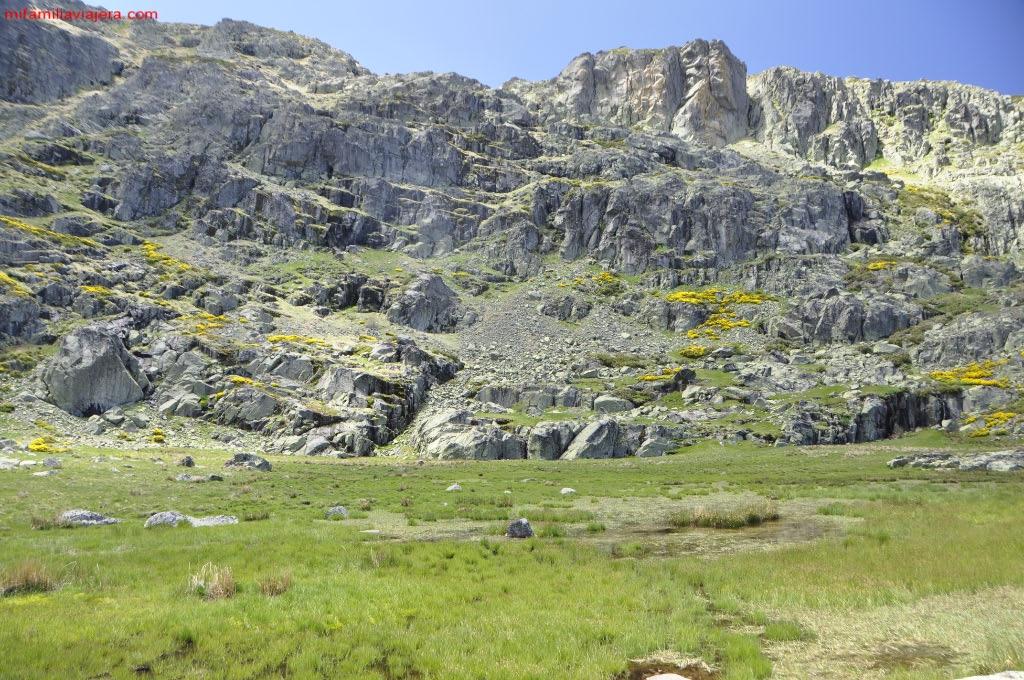 Laguna del Hornillo