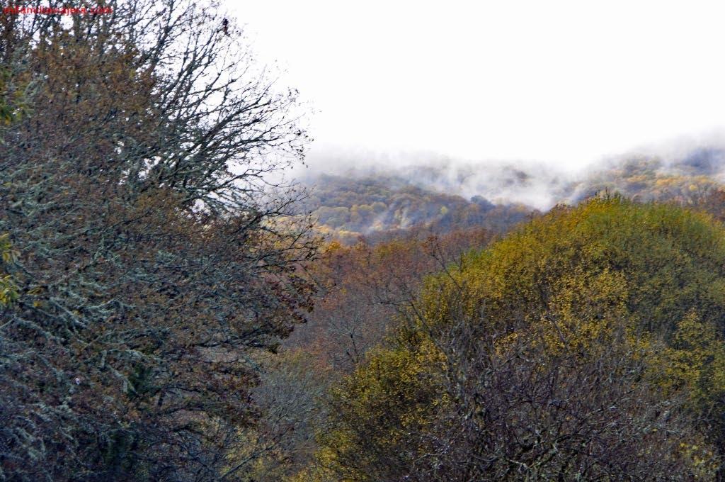 Sierra de Las Quilamas