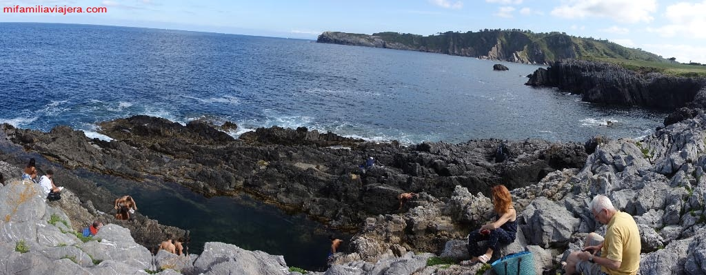 Panorámica Punta Palleya