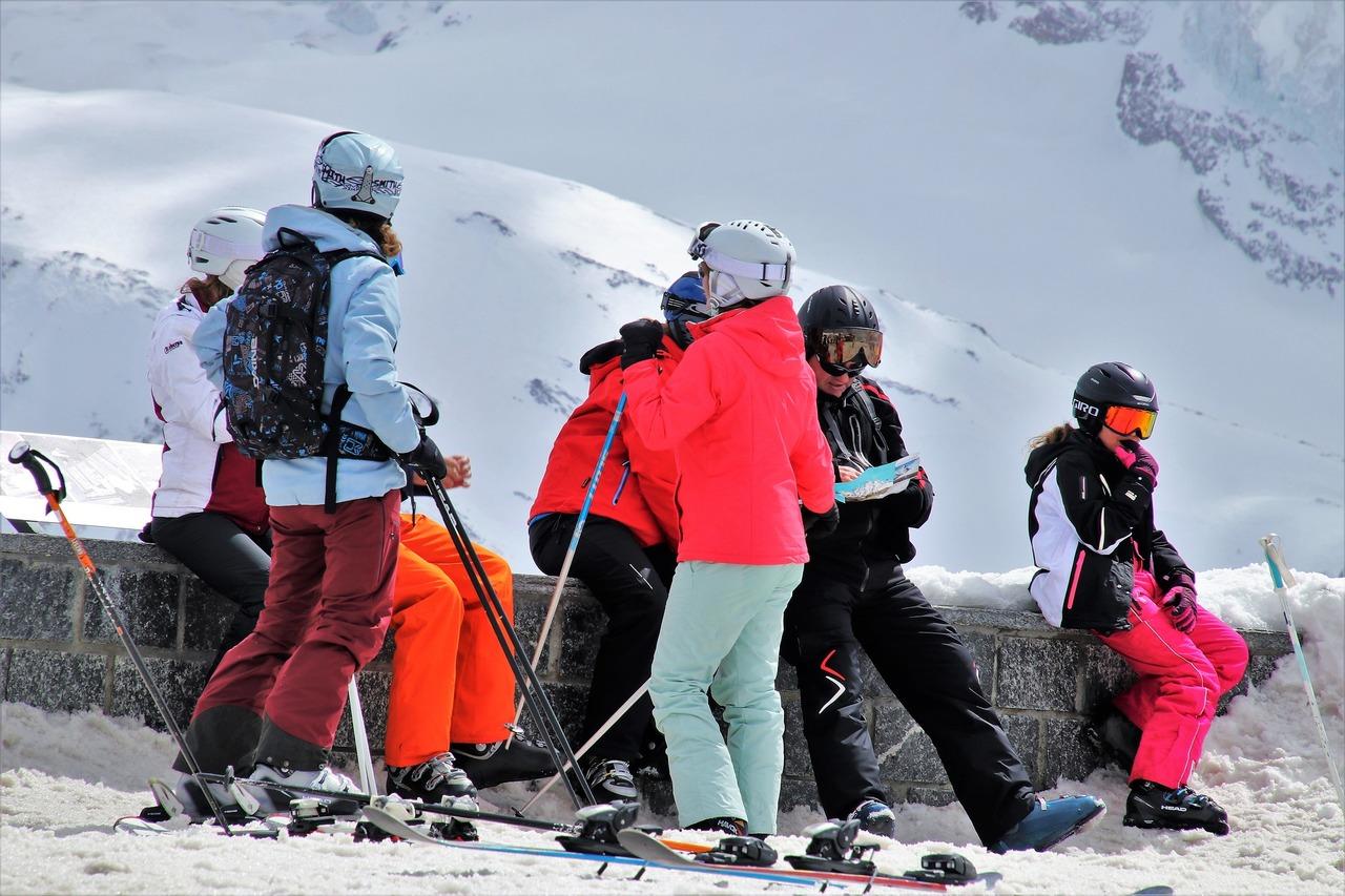 Las mejores estaciones de esquí