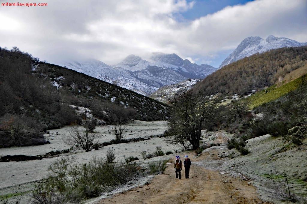 Valle de Mirva