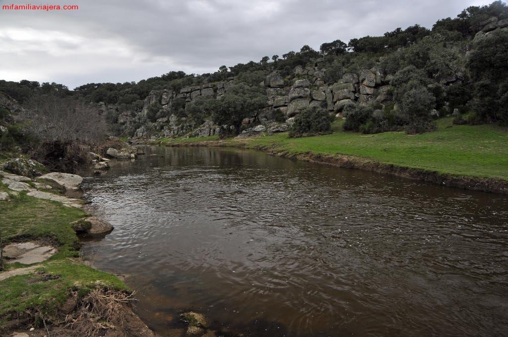 Rivera de Cañedo