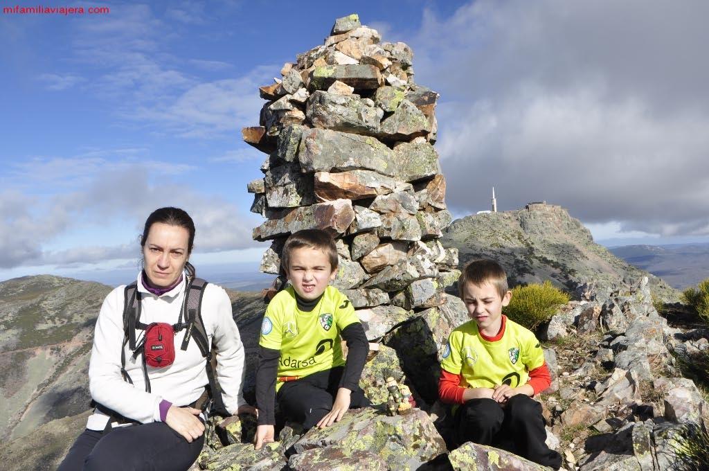 Torre de piedras