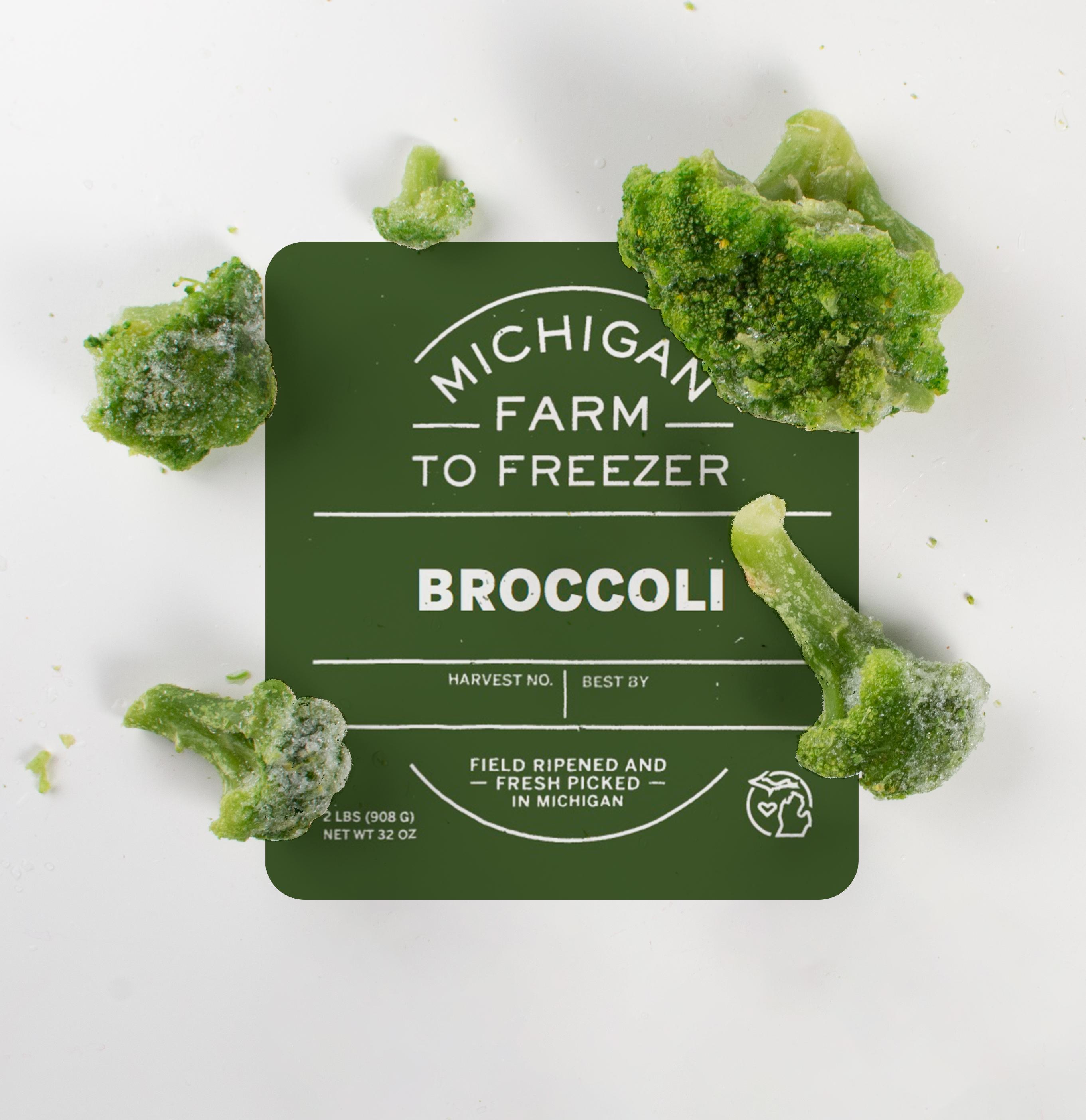MiFarm-Broccoli-Crop