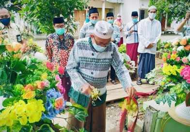 Yayasan Miftahul Huda Kroya Meresmikan Bayt el Tahfidz Wa Turots Yasmine