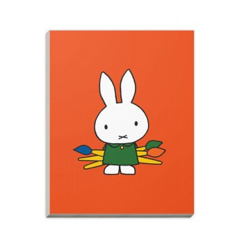 Miffy Notepad