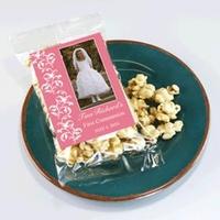 Crispeta caramelizadas y personalizadas. Fuente: candyundercover.com