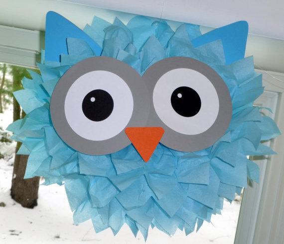Buo. Fuente. https://www.etsy.com/listing/114423160/owl-pom-pom-kit-baby-shower-first?ref=unav_listing-same