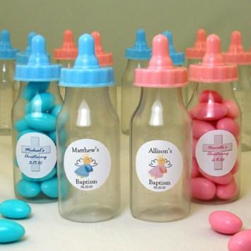 Tetero personalizado con dulces. Fuente: http://www.wrapwithus.com