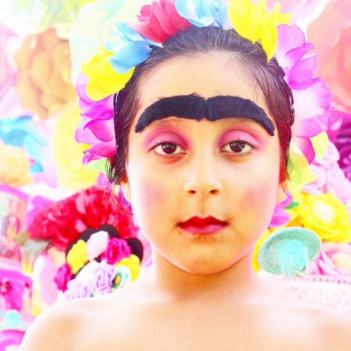 frida-kahlo-day-of-the-dead-inspired-fiesta-via-karas-party-ideas-karaspartyideas-com11