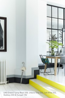 Hallway-Diner - Grey