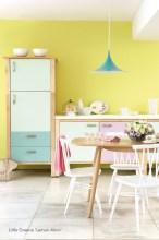 Kitchen - Lemon Mivvi