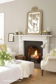 Living Room - French Grey