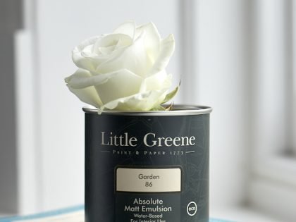Zoom sur… Little greene
