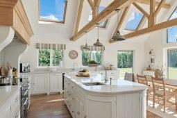 Collyey Kitchen_Vines Cross_Skylights