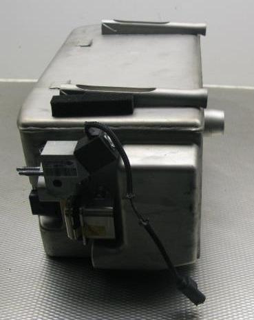 w212 bateria