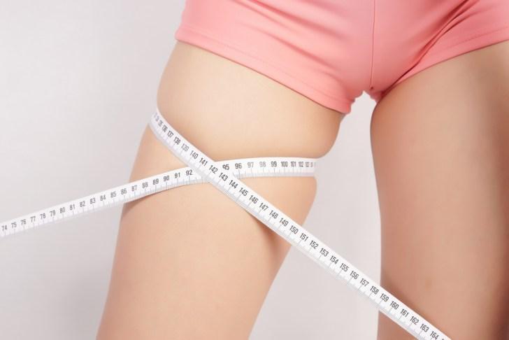 太もも 筋肉 種類 細くなる筋肉 太くなる筋肉 違い